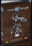 Sword & Sorcery: Hero Pack: Morrigan (dodatek)