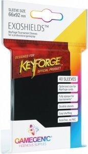 Gamegenic: KeyForge - Exoshields Tournament Sleeves