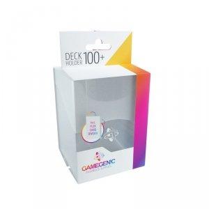 Gamegenic: Deck Holder 100+ - Clear