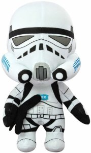 Star Wars: Pluszowy Stormtrooper Talking Plush