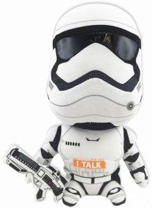 Star Wars: The Force Awaken - Pluszowy Stormtrooper Talking Plush