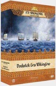 Wikingowie 878: Inwazja na Anglię - Era Wikingów (dodatek)
