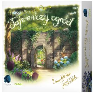 Tajemniczy ogród (gra rodzinna)