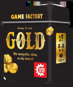 Gold (edycja polska)