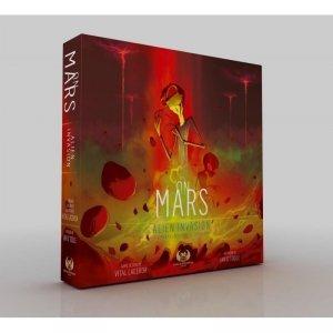On Mars: Alien Invasion (edycja polska)