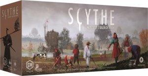 Scythe: Najeźdźcy z Dalekich Krain - dodruk/przedsprzeda�<br />�