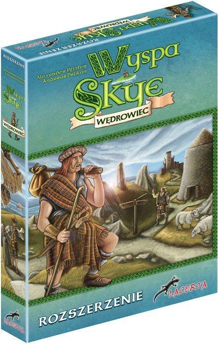 Wyspa Skye: Wędrowiec (dodatek)