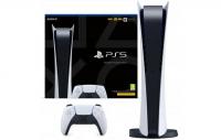 SONY PlayStation PS5 Digital