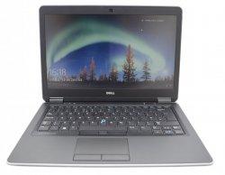 DELL LATITUDE E7440 i5 4GB 500GB W8/10PRO