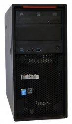 LENOVO THINKSTATION P300 i7-4790 8GB 500GB GTX550Ti 1GB DVDRW Win8Pro