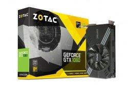 Karta graficzna ZOTAC GeForce GTX 1060 6GB Mini ITX
