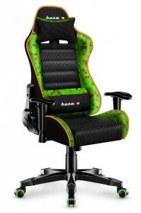 Fotel gamingowy dla dziecka Huzaro Ranger 6.0 Pixel Mesh