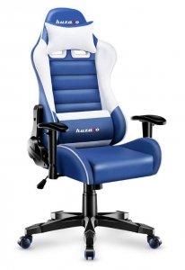 Fotel gamingowy dla dziecka Huzaro Ranger 6.0 Blue