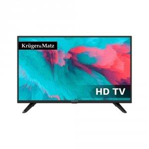 """Telewizor Kruger&Matz KM0232 32"""" HD DVB-T2 H.265 HEVC"""