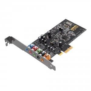Karta dźwiękowa wewnętrzna Creative SB Audigy FX PCIe bulk