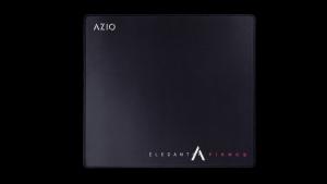 AZIO GMP - Podkładka pod mysz dla graczy