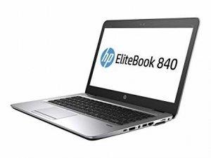HP Elitebook 840 G3 i5-6300U 8GB SSD256GB W10PRO FHD