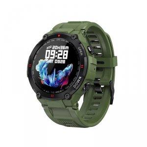 Smartwatch Garett Sport Tactic zielony
