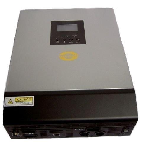 Inverter ORVALDI KS3K Solar Sinus 3kVA/2,4kW 24VDC Grid OFF