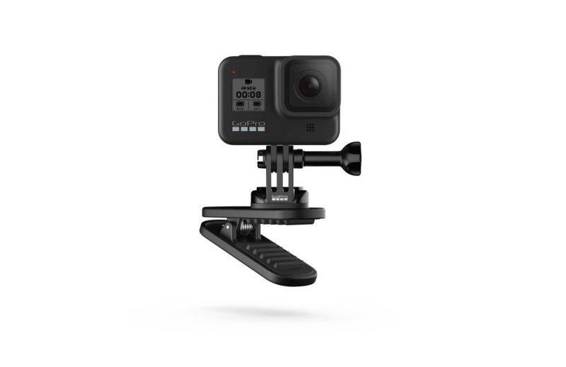 GoPro Magnetic Swivel Clip - magnetyczna szybkozłączka obrotowa
