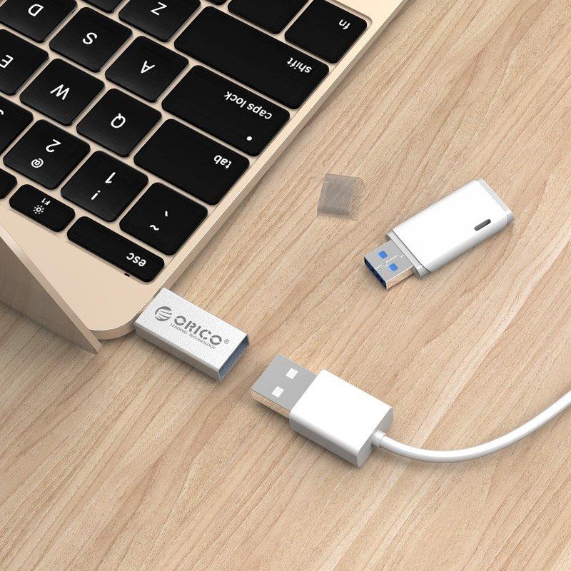 ORICO adapter USB-C - USB-A OTG
