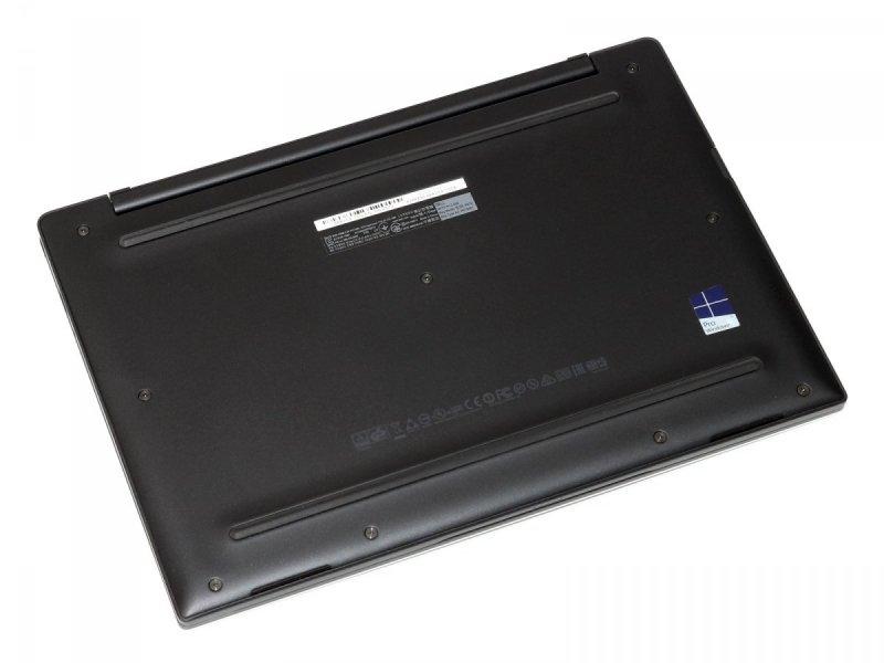 DELL LATITUDE E7370 m5-6Y54/8GB/256GB/BT/W10Pro QHD+ - Poleasingowy