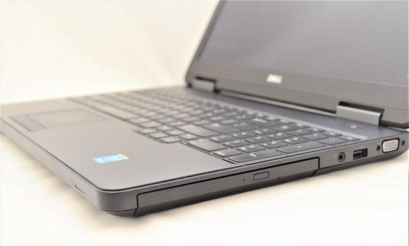 DELL LATITUDE E5540 i5-4300U 4GB 256GB GT720M W10