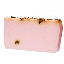 GLYCERINE SOAP - rose petals