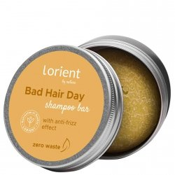 BAD HAIR DAY Szampon w kostce