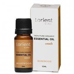 DRZEWO RÓŻANE olejek eteryczny