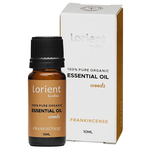 KADZIDŁOWIEC olejek eteryczny (FRANKINCENSE esentional Oil)