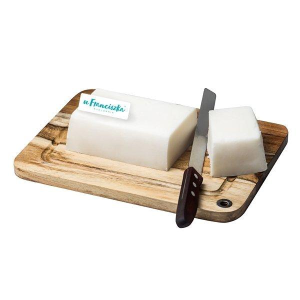 ZIELONA HERBATA balsam z masłem shea w ozdobnym pudełku