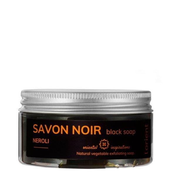 SAVON NOIR neroli balance 100g
