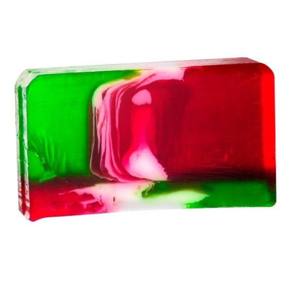 Mydło glicerynowe arbuzowe