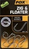 FOX Edges Armapoint Zig & Floater size 6 CHK212