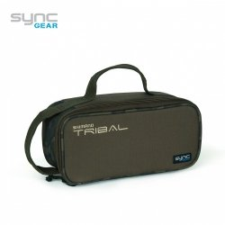 Shimano Tribal Sync Lead And Bits Case