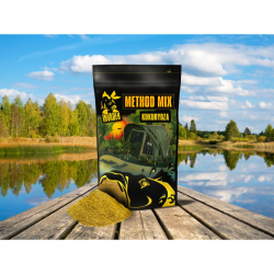 Method Mix Invader Kukurydza 1kg