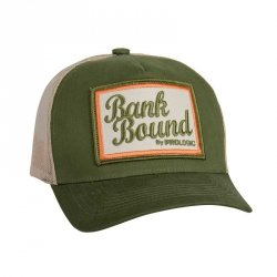 CZAPKA BANK BOUND MESH PROLOGIC 54655