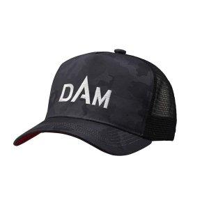 60113 DAM Czapka CamoVision Cap