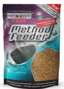 Extru Fish Zanęta Method Feeder SHOCK FRUITS