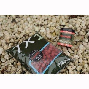 Kulki Shimano Tribal TX1 1kg Strawberry 20 mm