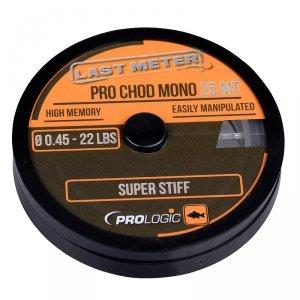 49992 PRO CHOD MONO PROLOGIC  25lbs