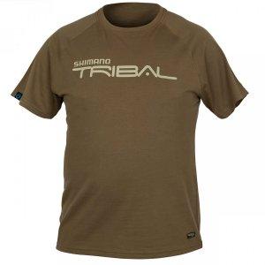 SHIMANO T-Shirt Tribal Tactical Wear XXL