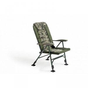 M-CHCCQ Mivardi CamoCode Quattro Chair