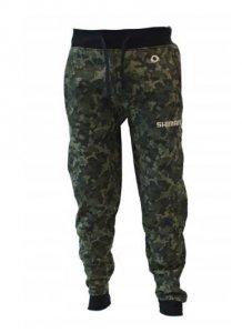 Spodnie Shimano TRIBAL XTR Camo