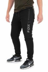 Fox Spodnie BLACK/CAMO PRINT JOGGER XXL CFX095