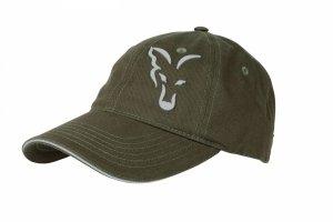 Fox Czapka GREEN & SILVER BASEBALL CAP CPR996