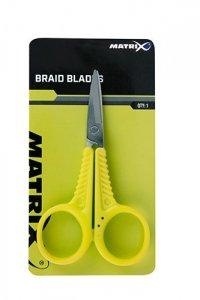 Matrix Nożyczki Braid Blades GAC409