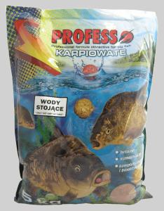 Zanęta KARPIOWATE Woda Stojąca Profess 5kg
