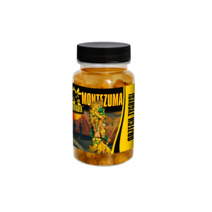 Orzech Tygrysi Montezuma - Ananas